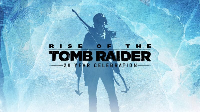 【Rise of the Tomb Raider】序盤の感想