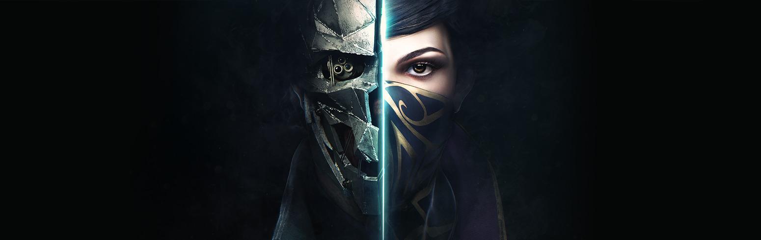 【Dishonored series】ついに配信開始!【GOG.com】ステルス・アクション