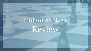 Unlimited Saga Review